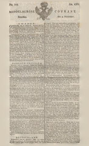 Middelburgsche Courant 1762-09-04