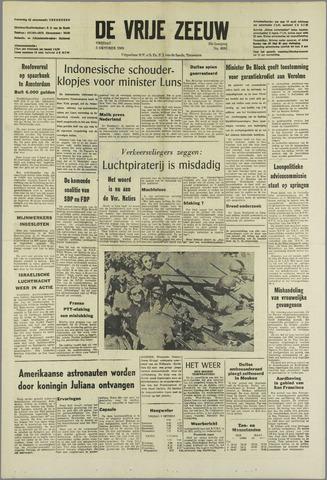 de Vrije Zeeuw 1969-10-03