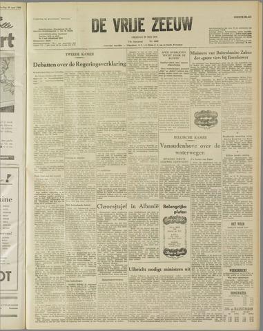 de Vrije Zeeuw 1959-05-29