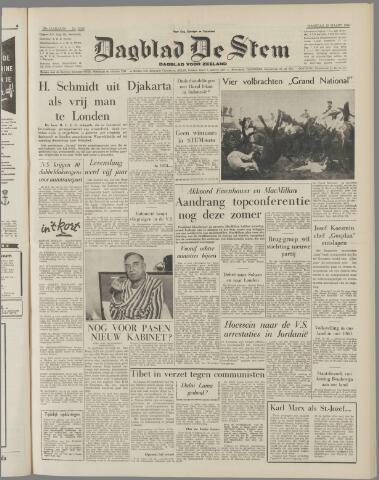 de Stem 1959-03-23