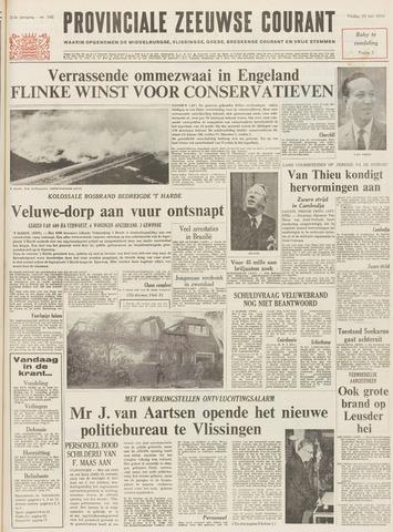 Provinciale Zeeuwse Courant 1970-06-19