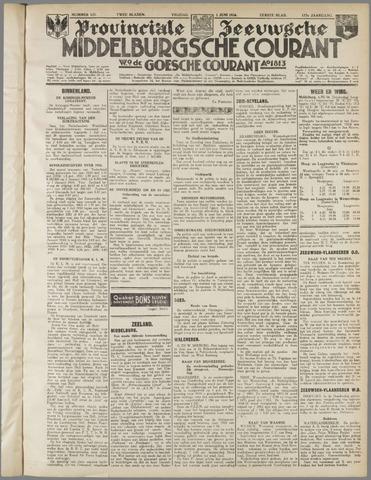 Middelburgsche Courant 1934-06-01