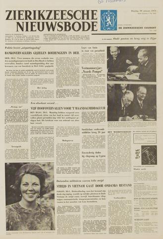 Zierikzeesche Nieuwsbode 1973-01-30