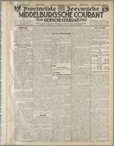 Middelburgsche Courant 1934-08-22