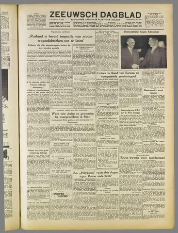 Zeeuwsch Dagblad 1951-12-05