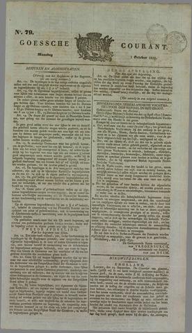 Goessche Courant 1832-10-01