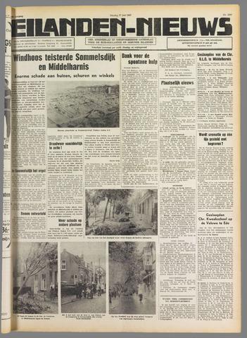 Eilanden-nieuws. Christelijk streekblad op gereformeerde grondslag 1967-06-27