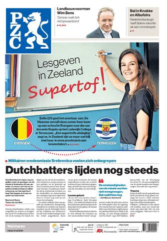 Provinciale Zeeuwse Courant 2020-07-10