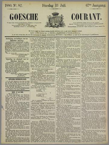Goessche Courant 1880-07-13