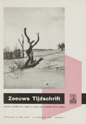 Zeeuws Tijdschrift 1957-01-01