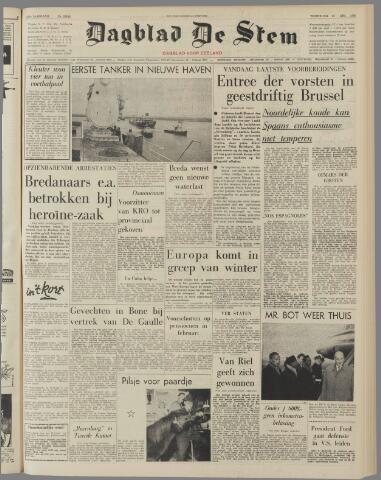 de Stem 1960-12-14