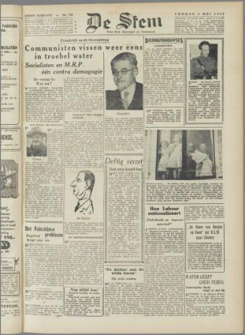 de Stem 1947-05-02