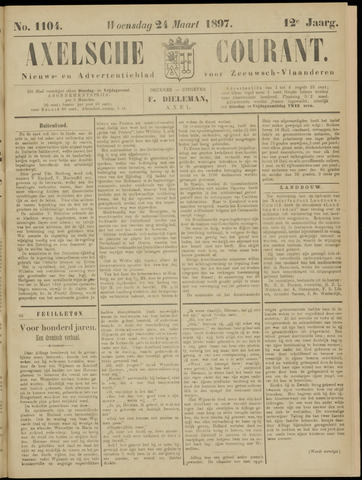 Axelsche Courant 1897-03-24