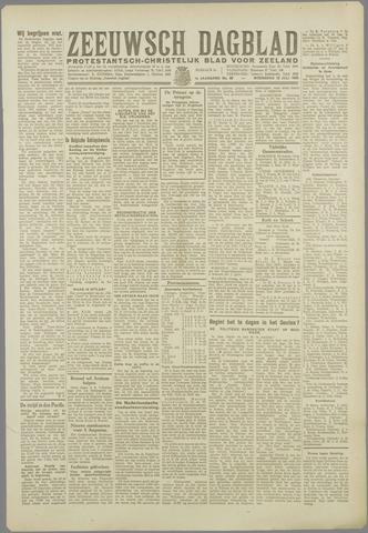 Zeeuwsch Dagblad 1945-07-18
