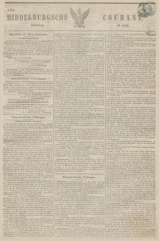 Middelburgsche Courant 1852-06-12