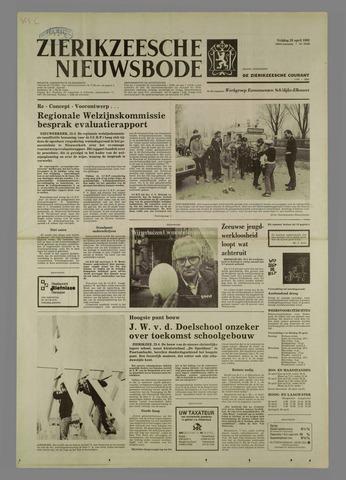 Zierikzeesche Nieuwsbode 1982-04-23
