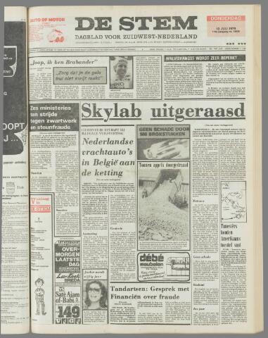 de Stem 1979-07-12