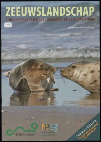 Zeeuws Landschap 2012-09-01