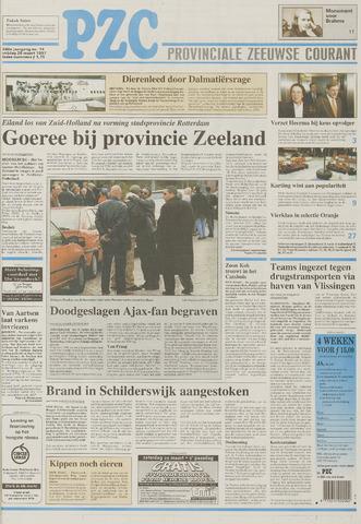 Provinciale Zeeuwse Courant 1997-03-28