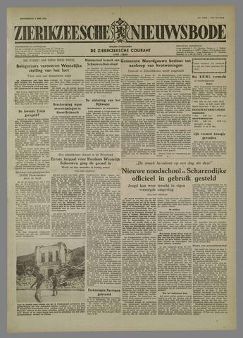 Zierikzeesche Nieuwsbode 1954-05-06