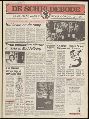 Scheldebode 1983-06-29