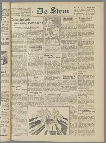 de Stem 1946-03-09