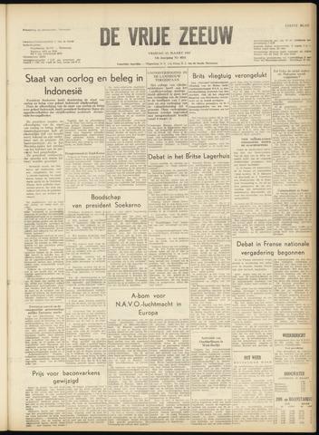 de Vrije Zeeuw 1957-03-15