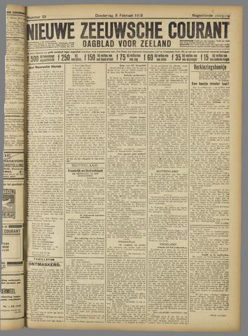 Nieuwe Zeeuwsche Courant 1923-02-08