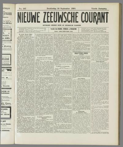 Nieuwe Zeeuwsche Courant 1908-09-10