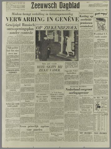 Zeeuwsch Dagblad 1960-06-03