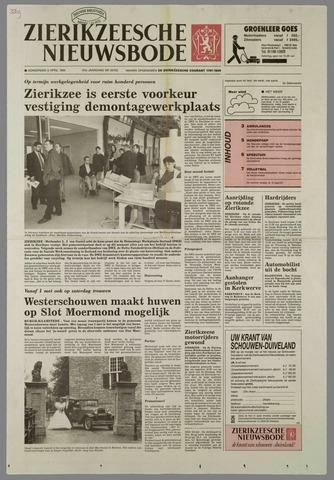 Zierikzeesche Nieuwsbode 1995-04-06