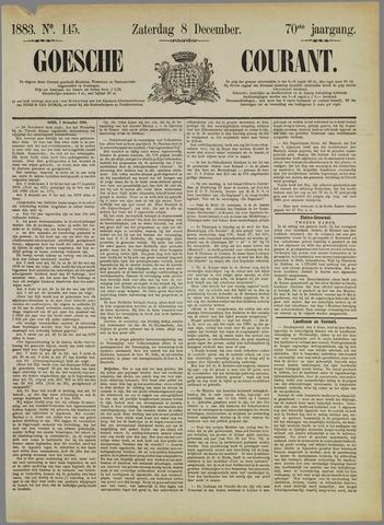 Goessche Courant 1883-12-08