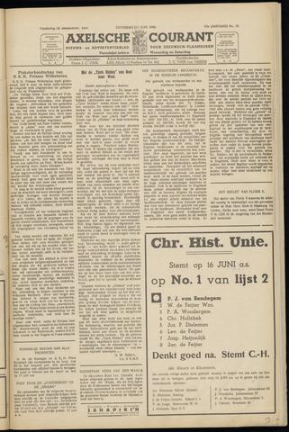 Axelsche Courant 1949-06-11