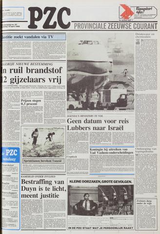 Provinciale Zeeuwse Courant 1988-04-13