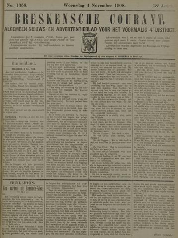 Breskensche Courant 1908-11-04