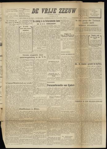 de Vrije Zeeuw 1946-05-25