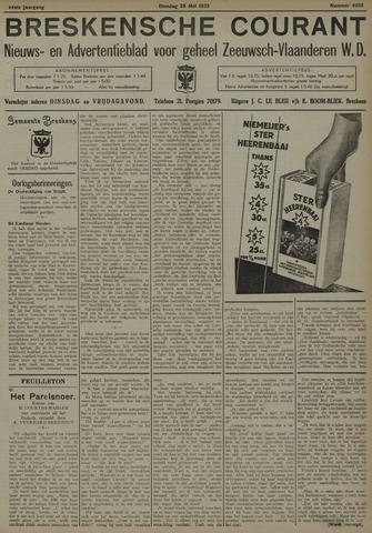 Breskensche Courant 1935-05-28