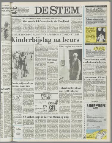 de Stem 1987-08-11