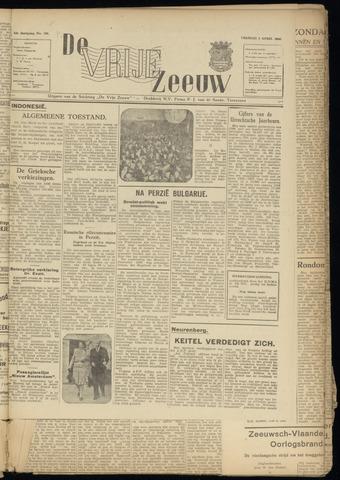 de Vrije Zeeuw 1946-04-05