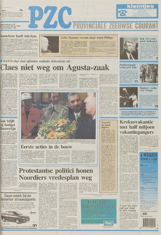 Provinciale Zeeuwse Courant 1995-02-23