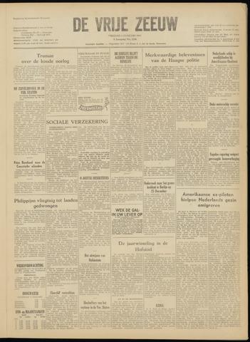 de Vrije Zeeuw 1953-01-02