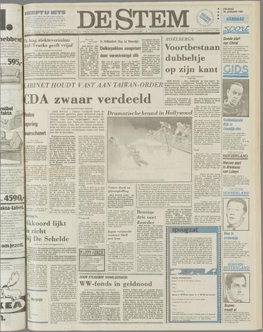 de Stem 1981-01-30