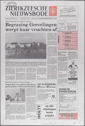 Zierikzeesche Nieuwsbode 1995-11-27