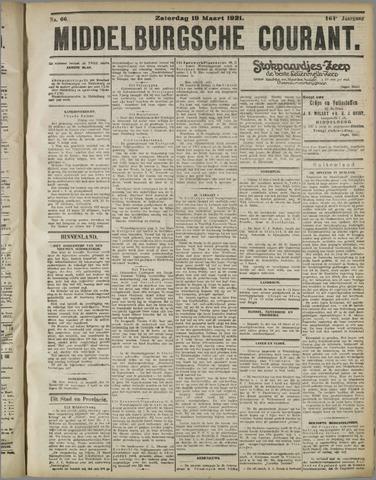 Middelburgsche Courant 1921-03-19