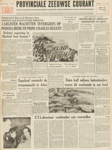 Provinciale Zeeuwse Courant 1964-05-04