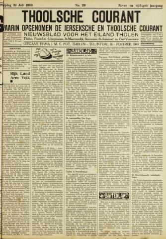 Ierseksche en Thoolsche Courant 1939-07-21
