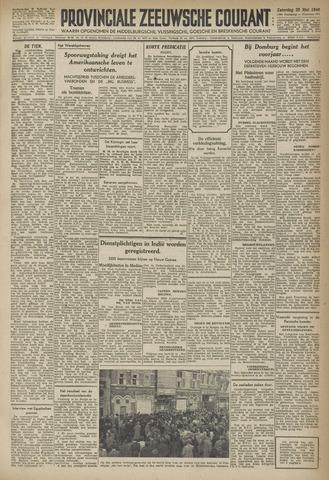 Provinciale Zeeuwse Courant 1946-05-25