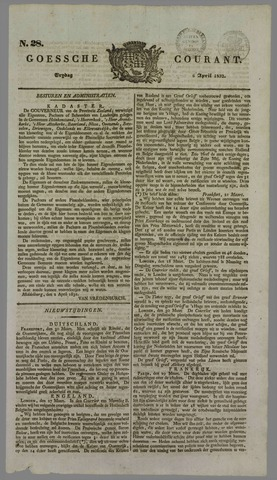 Goessche Courant 1832-04-06