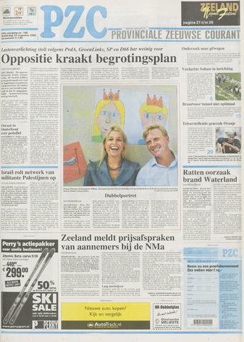 Provinciale Zeeuwse Courant 2002-08-22