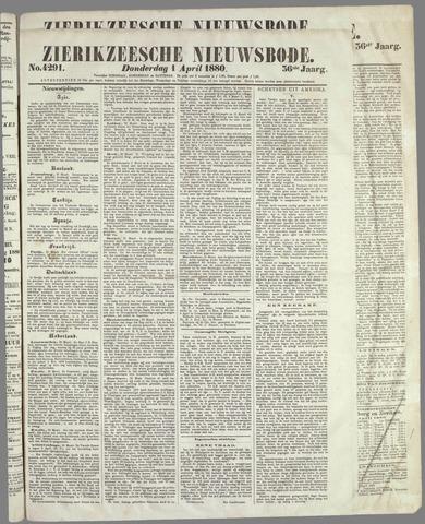 Zierikzeesche Nieuwsbode 1880-04-01